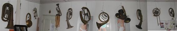 Керосиновая лампа №6 (Фото 11)
