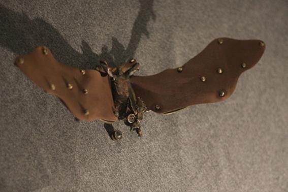Керосиновая лампа №6 (Фото 10)