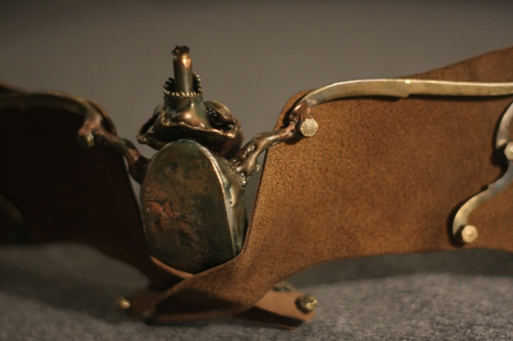 Керосиновая лампа №6 (Фото 9)