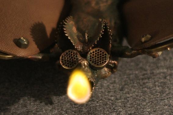 Керосиновая лампа №6