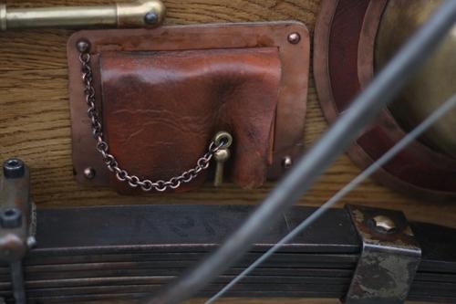 Steampunk Trike III завершение (Фото 43)