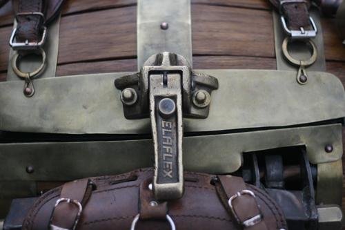 Steampunk Trike III завершение (Фото 63)