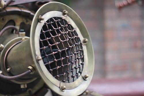 Steampunk Trike III завершение (Фото 70)