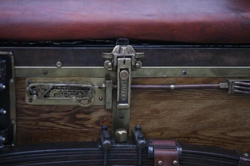 Steampunk Trike III завершение (Фото 51)