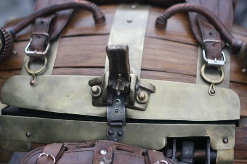 Steampunk Trike III завершение (Фото 64)