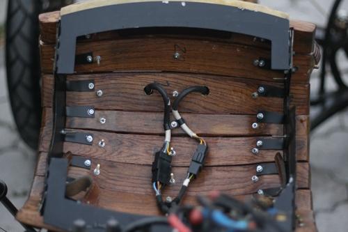 Steampunk Trike III завершение (Фото 66)