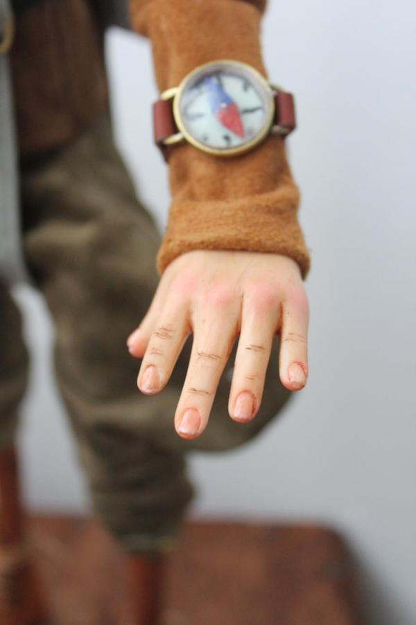 Бабайский стимпанк ... или история одного пилота ) (Фото 4)