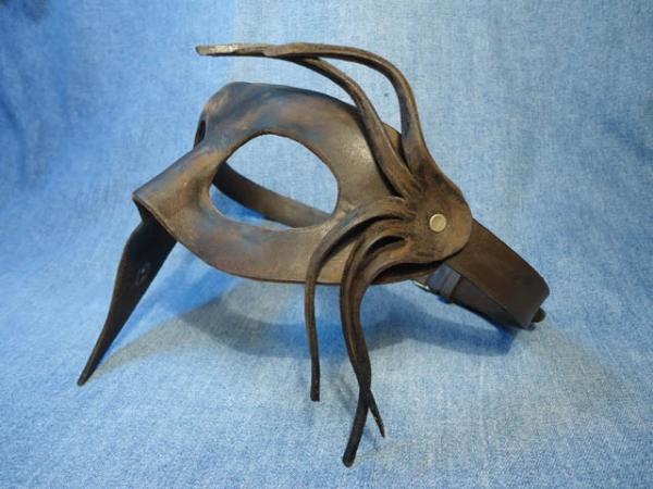 Простая маска (Фото 2)