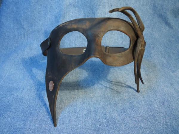 Простая маска