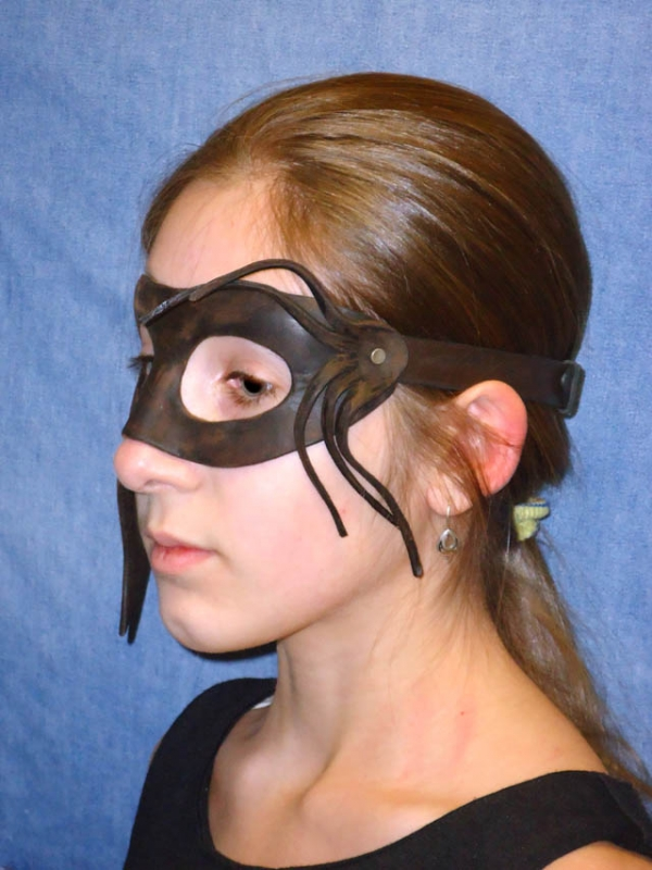 Простая маска (Фото 7)