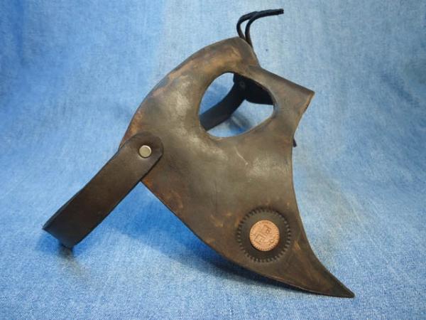 Простая маска (Фото 3)