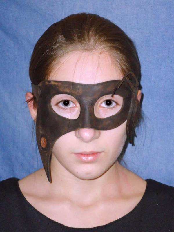 Простая маска (Фото 6)