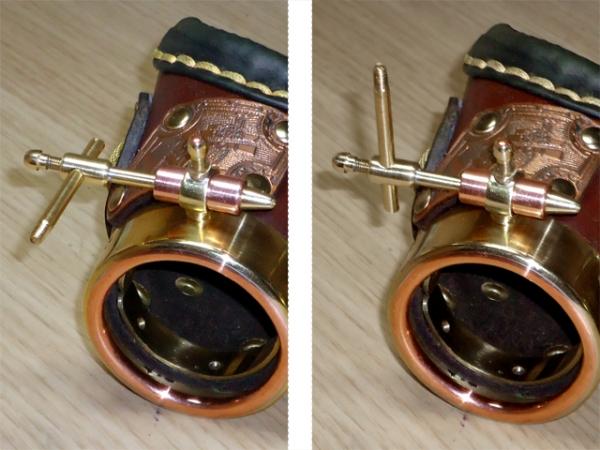 """""""Классик-04"""" или :) Как нам обустроить гогглы - 2 (Фото 10)"""