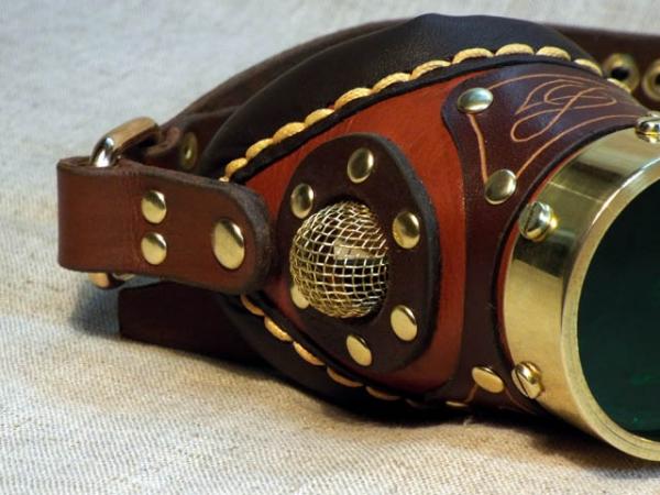 Гогглы Классик-05 RE