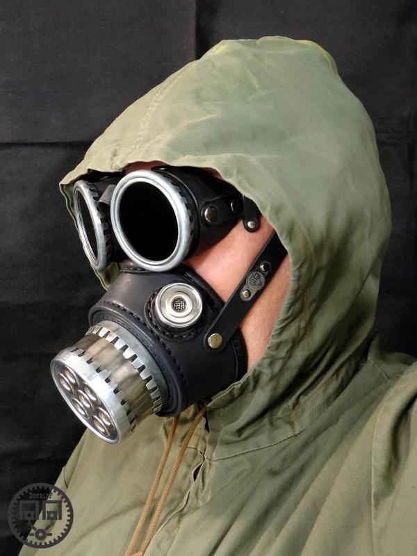 H.S. Cover Respirator
