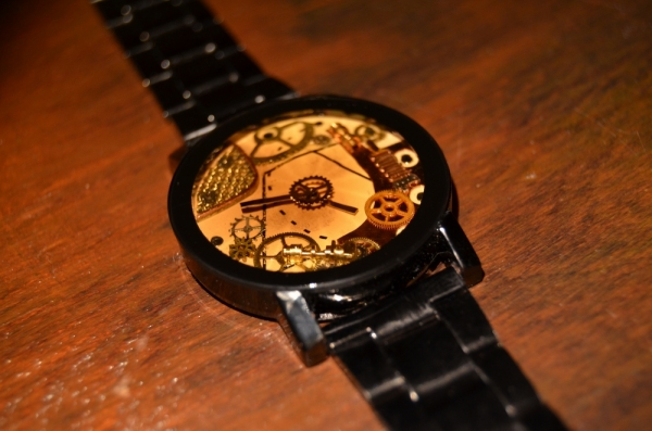 Мод наручных часов (проба пера...)