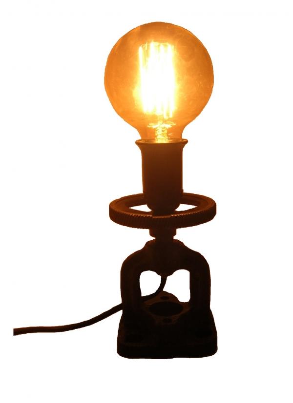 Несколько светильников