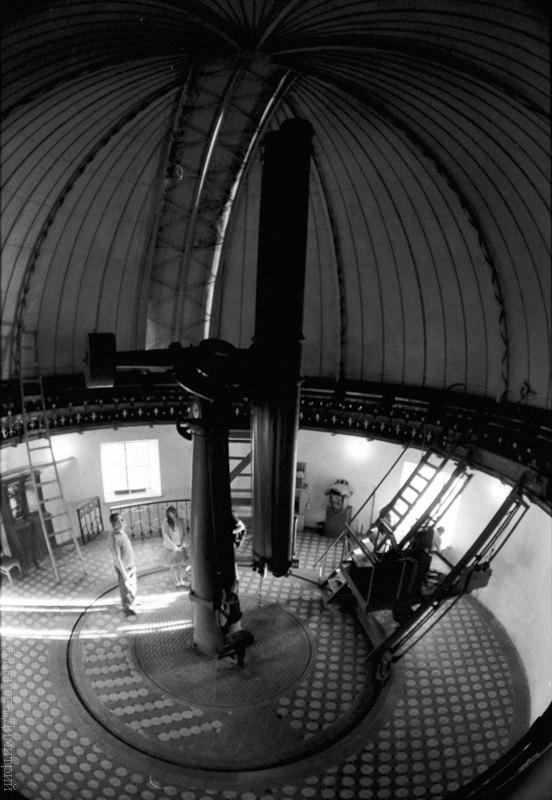 Обсерватория. (Фото 4)