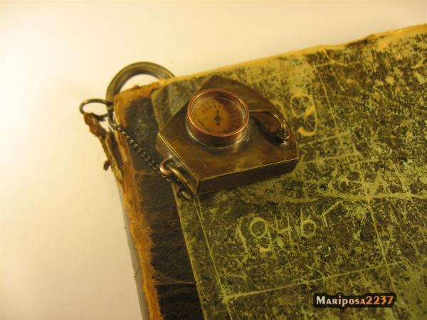 Книжная закладка с прочитаномером