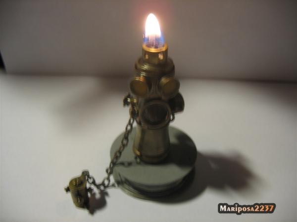 Зажигалка Der Kaiser