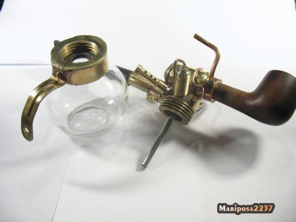Трубка-кальян Aurora
