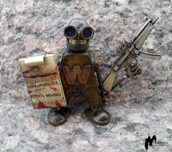 WoW-bot.