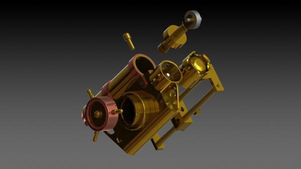 Через тернии к звёздам, или путь от 3D к металлу.