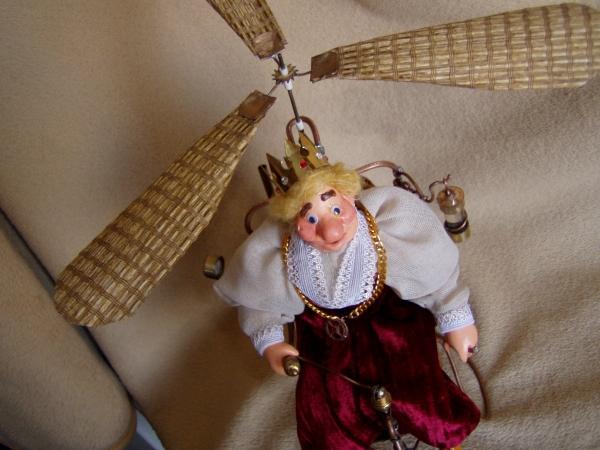 Carlssons Grandma (Фото 4)