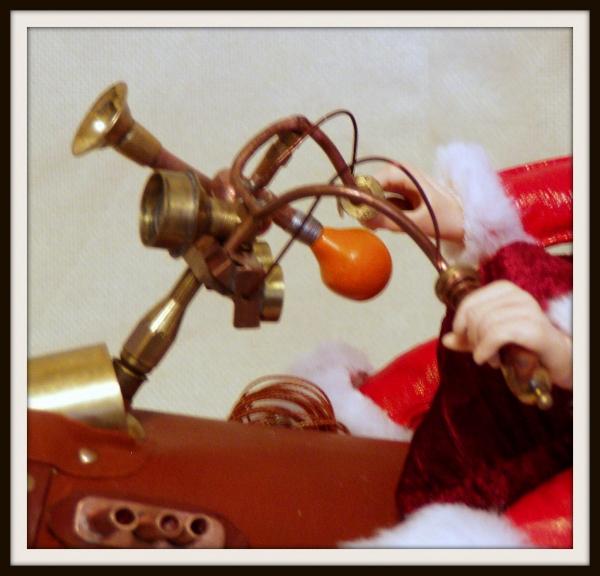 Турбореактивный Дед Мороз из страны Суоми - Йоулупукки (Фото 4)