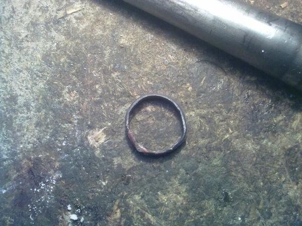 Кольцо из монеты!!!!!!!!!!! (Фото 20)