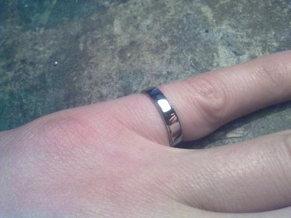 Кольцо из монеты!!!!!!!!!!! (Фото 31)