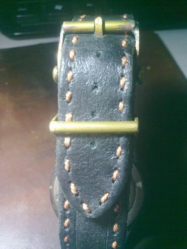 Наручная зажигалка. (Фото 12)