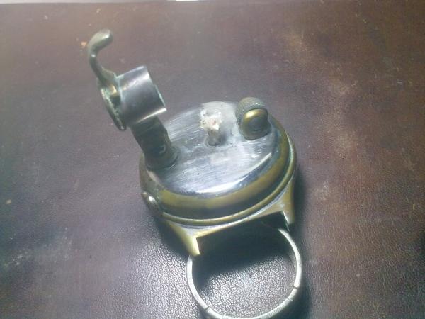 Наручная зажигалка. (Фото 5)