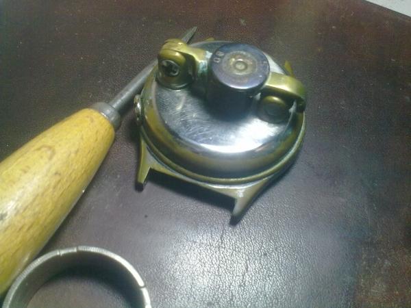 Наручная зажигалка. (Фото 7)