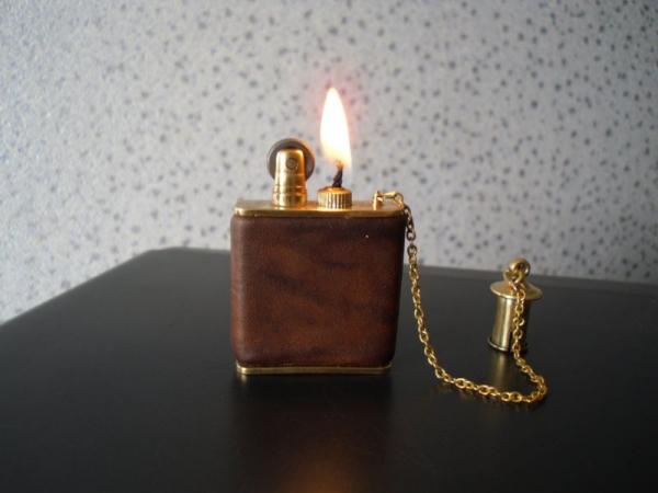 Зажигалка (Фото 4)
