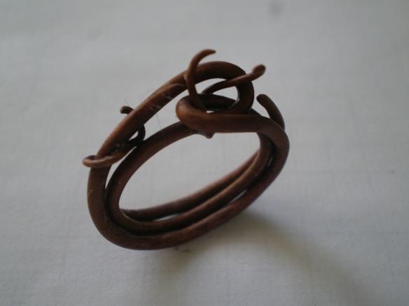 """Кольцо """"Импровизация"""" (Фото 11)"""