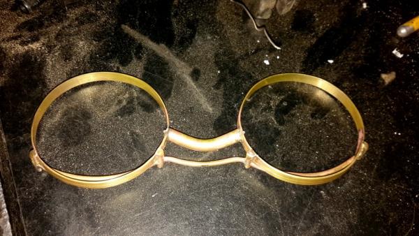 Стим-очки. Фасеточные. (очередные).