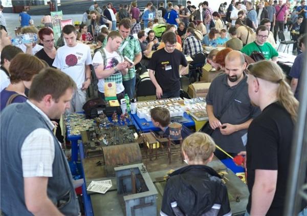 Итоги Дня Игры 2012 и турнир 7 июля в Портале