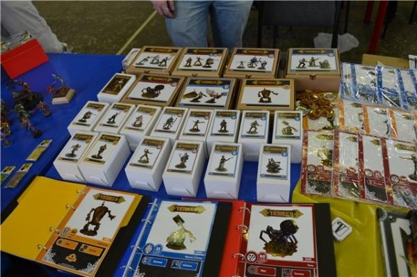 Итоги Дня Игры 2012 и турнир 7 июля в Портале (Фото 2)