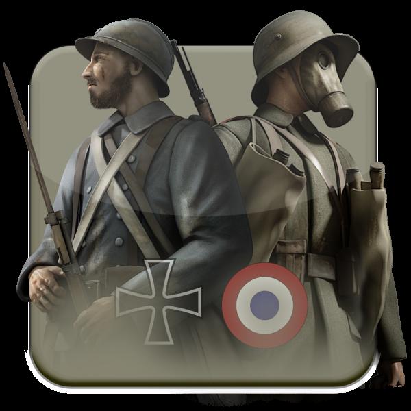 Verdun - игра про Первую Мировую войну