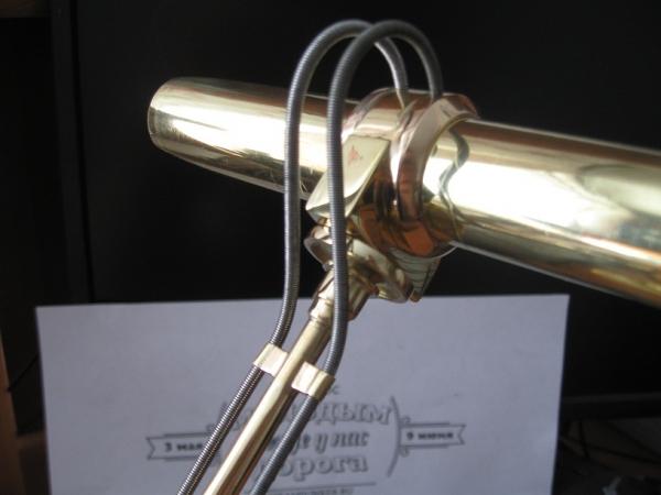 Лампа DoLLi. (Фото 39)