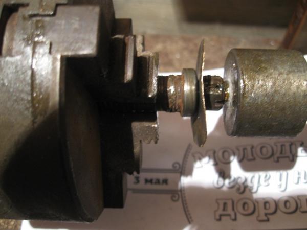 Часть вторая лампа DoLLi. (Фото 22)