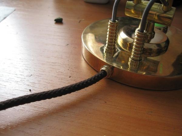 Часть вторая лампа DoLLi. (Фото 28)