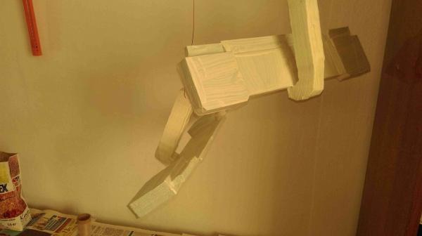 Как я строил бездушную машину или ЧПУ фрезер своими руками.