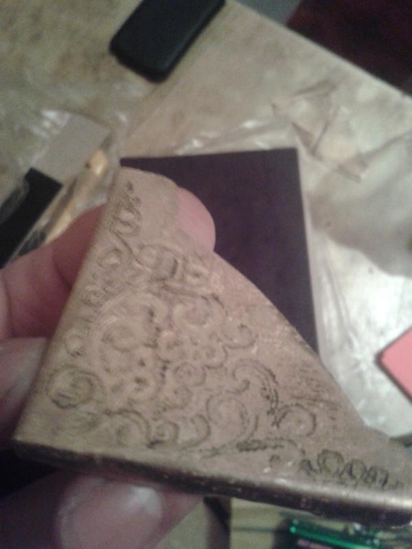 Блокнот.Подарок. (Фото 7)