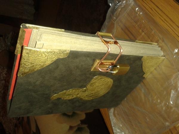 Блокнот.Подарок. (Фото 9)