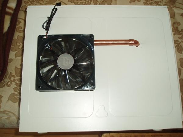 Корпус компьютера (начало) (Фото 3)