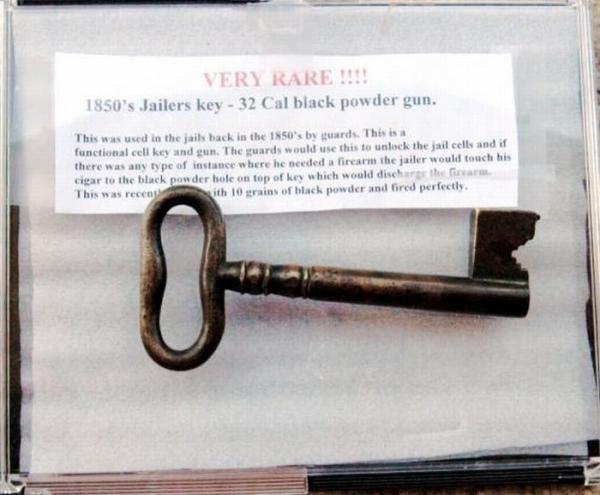 Ключи тюремщиков (Фото 3)