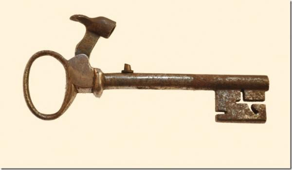 Ключи тюремщиков (Фото 9)