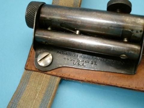 """Викторианская эпоха. Бесствольные револьверы, замаскированные под кольцо-печатку (и прочие комбинированные """"стволы"""") (Фото 31)"""